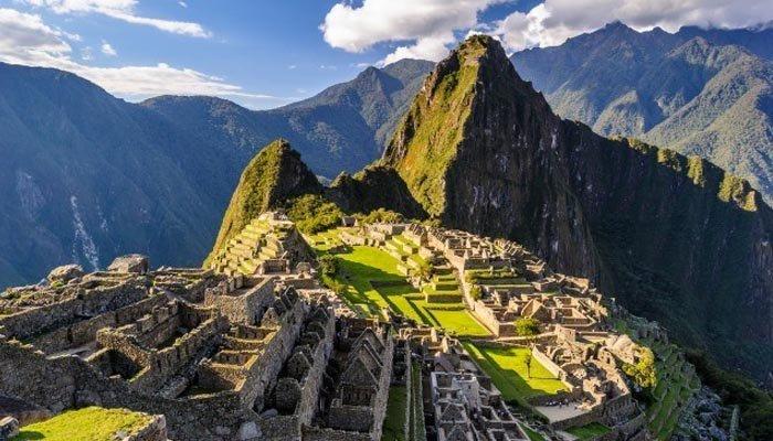 Pérou-paysage
